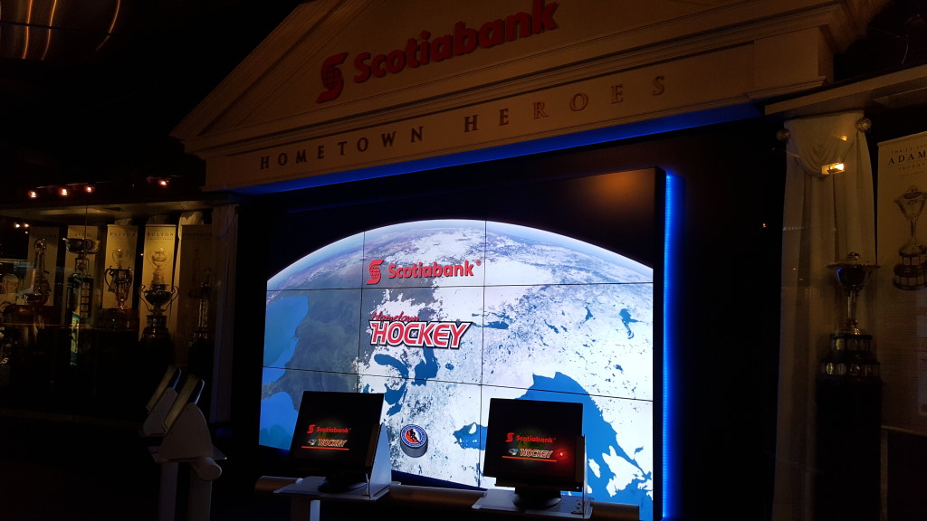 Scotiabank Hometown Hockey
