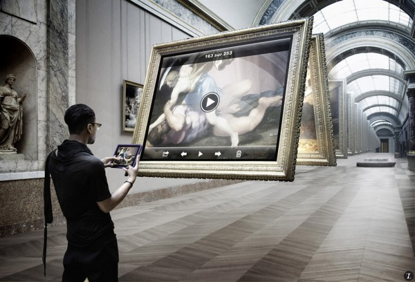 museum art media image