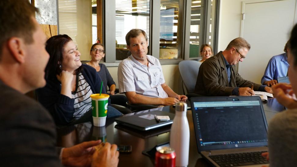 TeamWorks Media Careers